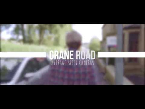 Grane Road campaigning for a safer road
