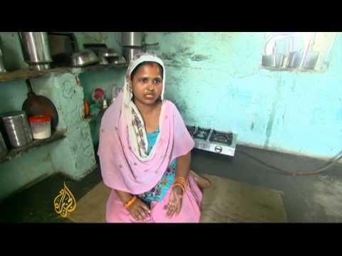 Fighting India's infant mortality rates