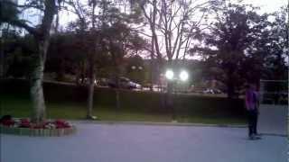 Cota Worship Skateshop - Vini Grein