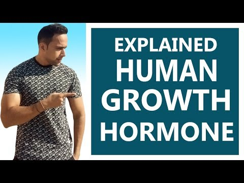 what is human growth hormone  | How To use Hgh | Build Muscle and Burn Fat at the Same Time - Hindi