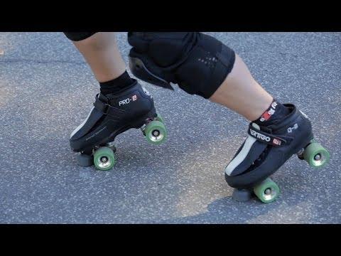 4 Street Skating Safety Tips | Roller-Skate