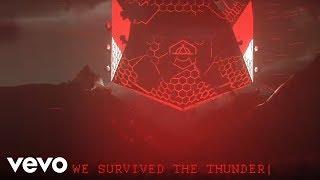 Don Diablo - Survive feat. Emeli Sandé & Gucci Mane   Lyric Video