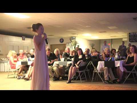 Little Sister's Wedding Speech Rap