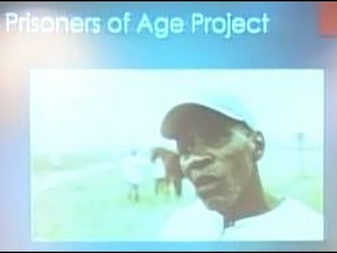 Integrating Media and Arts in Social Work Education: The Example of Aging in Prison