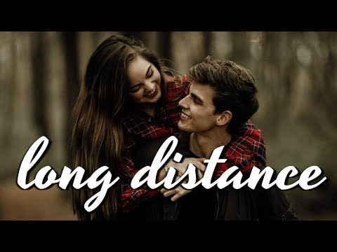 How We Survived Long Distance Dating