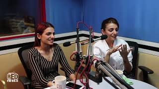 When Sukriti & Prakriti Kakar Twins Fall In Love With The Same Guy | Rj Abhimanyu | RedFM
