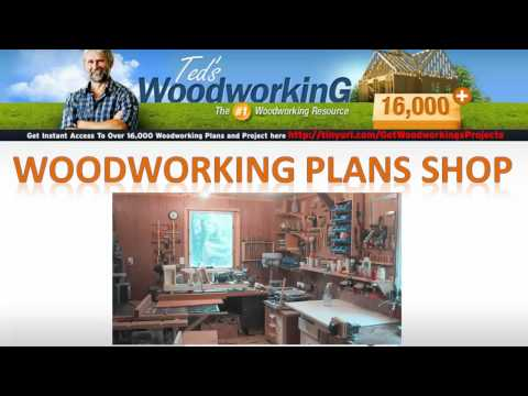 How To Learn Carpentry (Wood Projects)