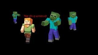 Już Pożyć Sobie W Spokoju Nie Można|minecraft Kwadratowe życie #02| Gram W Minecraft 2d