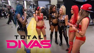 """Total Divas"" Friendship Goals | E!"