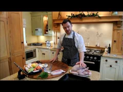 Honeywell How To Cook A Turkey Video Dec-12