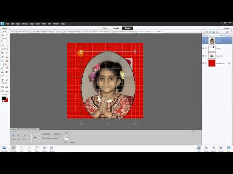 PSE 11 Made Easy, Part 18 (How to Make a Photo Collage)