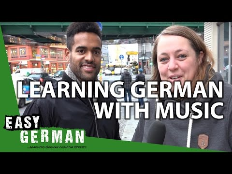 Learning German with Music | Easy German 124