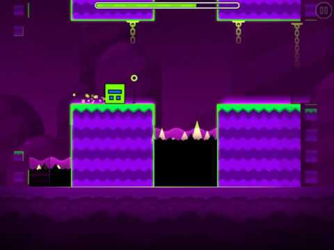 Geometry Dash World|Payload