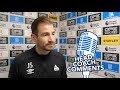 📹 HEAD COACH COMMENTS | Jan Siewert reviews Man Utd point