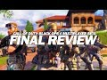 Call Of Duty Black Ops 4 Multiplayer Beta Final Review mp3