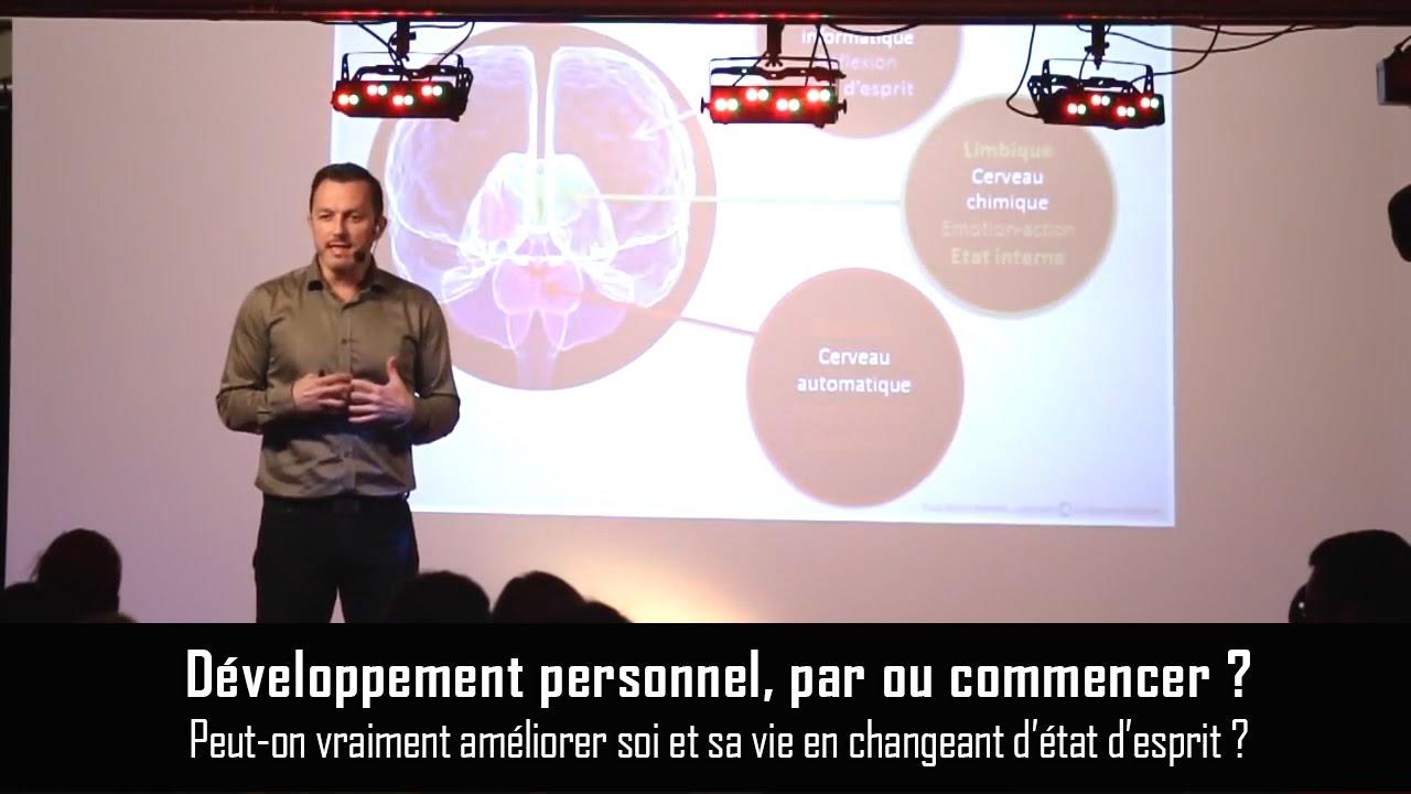 Développement personnel, où commencer ? Changer corps-esprit pour améliorer sa vie_hypnose & pnl