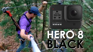 GoPro HERO 8 Black | Hands On