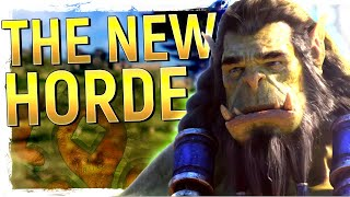 It Begins: Thrall's Return! New Horde Faction & Their Fate |