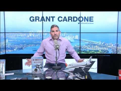 Hitting Bottom by Grant Cardone