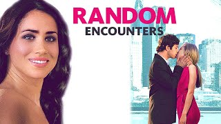 Random Encounters (2013) | Full Movie | Meghan Markle | Sean Young | Michael Rady