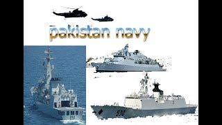 pakistan navy show it