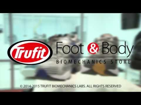 Trufit Orthopedic Shoes & Custom Foot Orthotics in Orlando