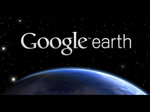 Google Earth and Maps updated with sharper satellite imagery