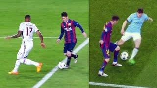 5 Things That Nobody can do Better than Lionel Messi ● Super Human   HD