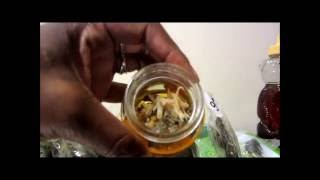 AMMONIA JAR SPELL(TURNS SITUATIONS AROUND)-HOODOO SPELL