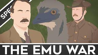 Feature History - Emu War