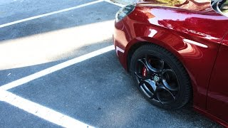 Alfa Romeo Giulietta Veloce: Test Drive