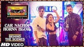 T-Series Mixtape Punjabi   Car Nachdi/Hornn Blow (Video)   Gippy Grewal ,Harrdy Sandhu & Neha Kakkar