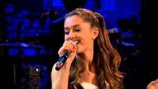 Best of Ariana Grande Vocals & Impressions
