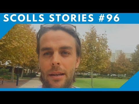 LEARNING TO ACCEPT FAILURE | Scolls Stories 96