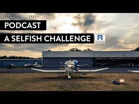 827 A Selfish Challenge