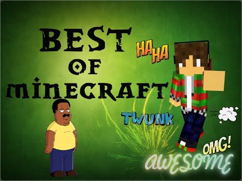 Best of minecraft #1