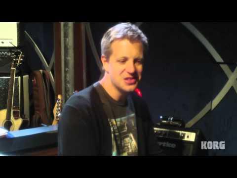 Xxx Mp4 Korg All Access Jeff Babko Keyboardist For Jimmy Kimmel Live 3gp Sex