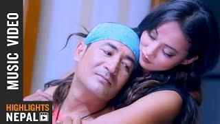 Haawa   New Nepali Modern Song 2017/2074   Sanjeev Shrestha