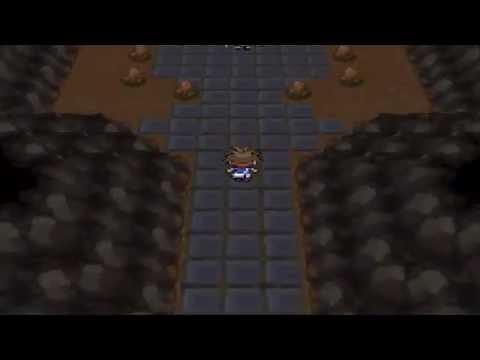 Let's Play Pokemon Black 2 (USA) Episode 60 - The Regis (Part 1)