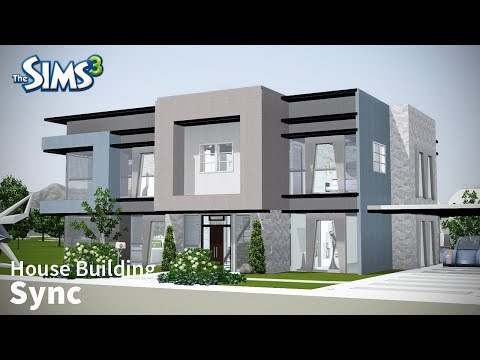 Sync | The Sims 3 House Building