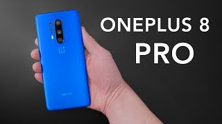 OnePlus 8 Pro Review - The Better S20