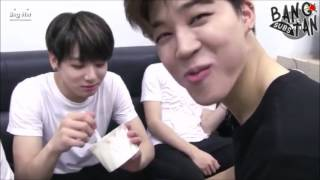 BTS Feeding Each Other   COMPILATION