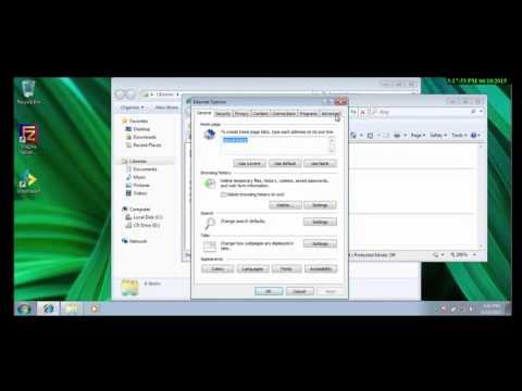FTP folder view in a Windows Explorer
