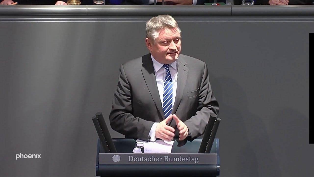 Hermann Gröhe zur Organspende am 16.01.20