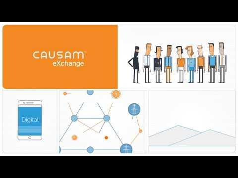 Causum eXchange Animation Video - drive80.com