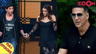 Kriti to star with Hrithik for Satte Pe Satta remake?  Akshay to work in a South Indian film remake?