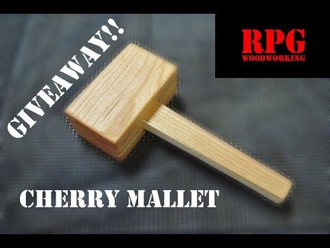 Cherry Mallet | GIVEAWAY!!