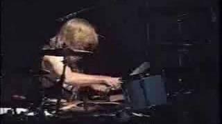 Bump Ahead Tour (Japan - 1993)