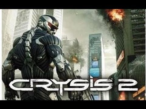 Crysis 2 Video Review