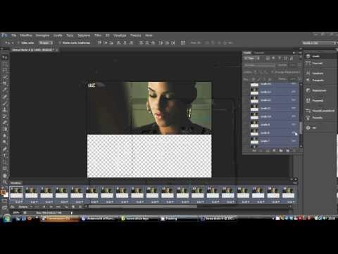 tutorial photoshop gif con jpg